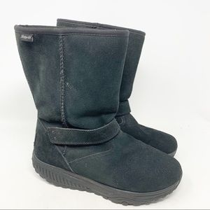 Skechers shape ups Avalanche boots